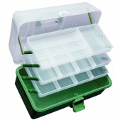 Dėžė Carp Zoom Tackle Box