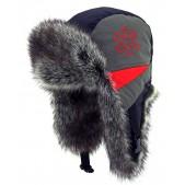 Kepurė - ausinė Norfin Extreme