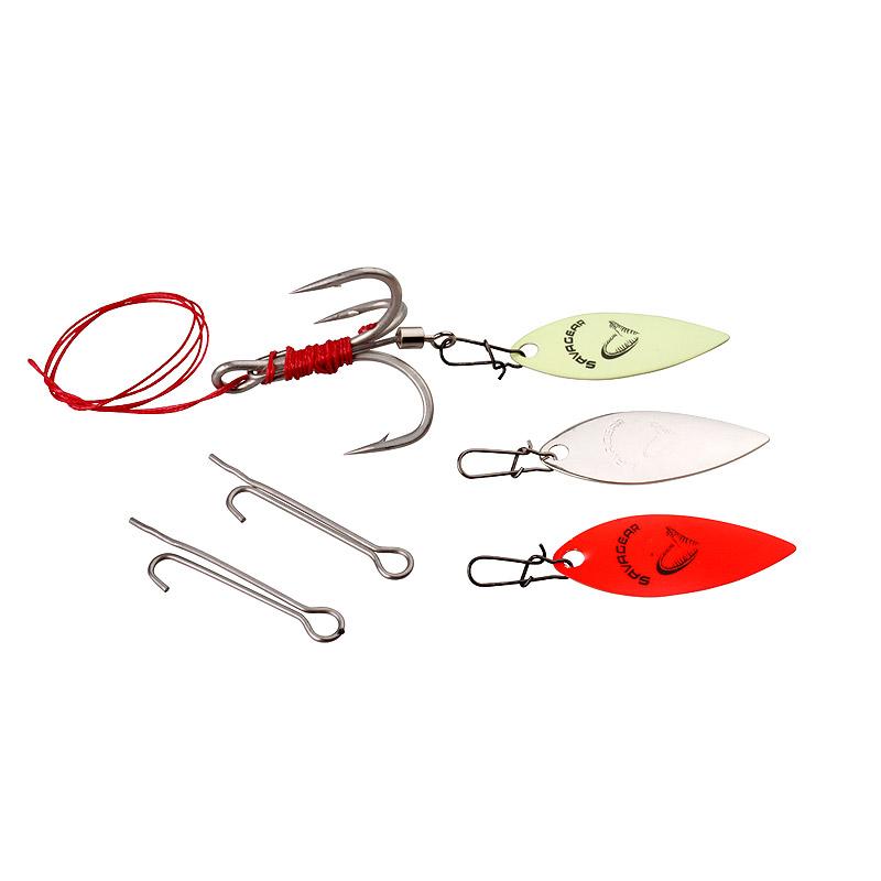 Savage Gear Cutbait Herring Stinger kit