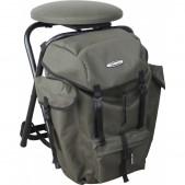 Kėdė-kuprinė Ron Thompson Heavy Duty Backpack Chair 360 degrees