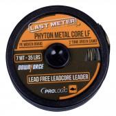 Prologic Phyton Metal Core aukla