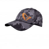 Savage Gear Black Savage cepure ar snīpi