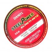 Monofilamentinis valas DAM Damyl Steelpower Elasti-Bite Mono