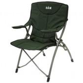 Krėslas DAM Folddable Chair DLX