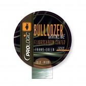 Prologic Bulldozer FC Coated Mono aukla