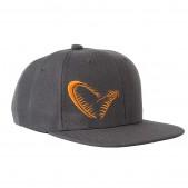 Savage Gear Flat Bill Snap Back cepure ar snīpi