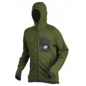 Jakas Scierra Breeze Zip Fleece Jacket