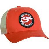 Scierra S Mesh cepure ar snīpi