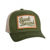 Prologic Bank Bound Mesh cepure ar snīpi