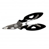 šķēres Savage Gear Mini Splitring And Braid Cutter