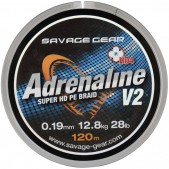 Pintas valas Savage Gear HD4 Adrenaline V2