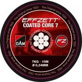 Pavadėlis EFFZETT® COATED CORE7