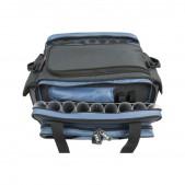 Krepšys DAM SteelPower Blue Pilk Bag