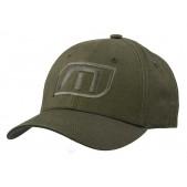 "Kepurė su snapeliu MAD ""M"" Cap Olive Green"