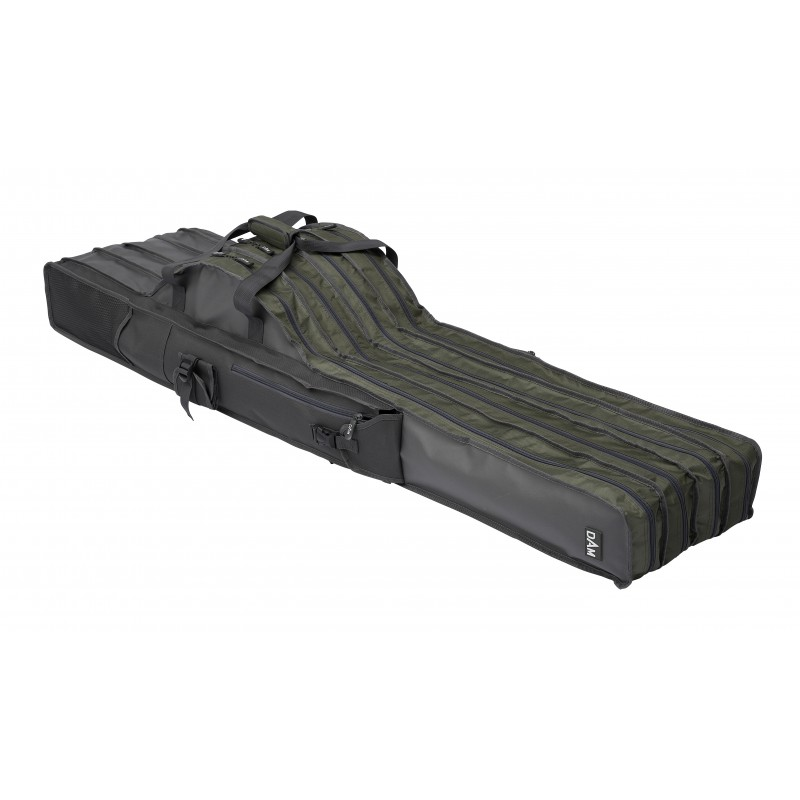 DAM 2 Compartment Rod Bag dėklas