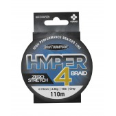 Pintas valas Ron Thompson Hyper 4-Braid