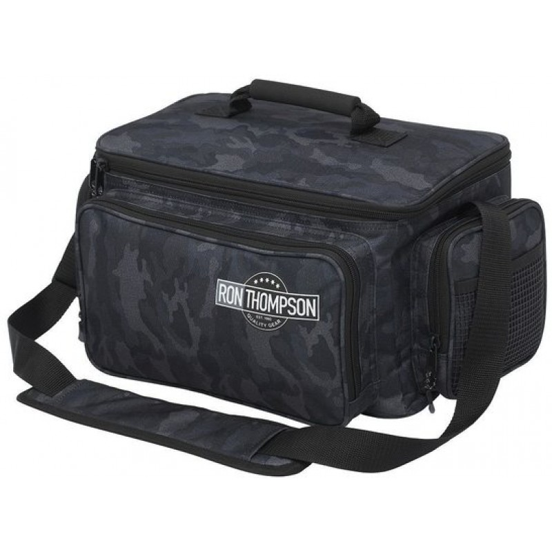Krepšys Ron Thompson Camo Carry Bag L W/1 Box