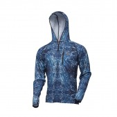 Bliuzonas Savage Gear Savage SALT UV Hoodie