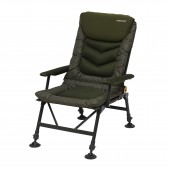 Kėdė Prologic Inspire Relax Recliner Chair With Armrests