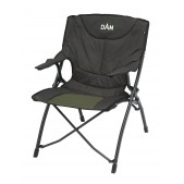 Kėdė DAM FOLDABLE CHAIR DLX STEEL