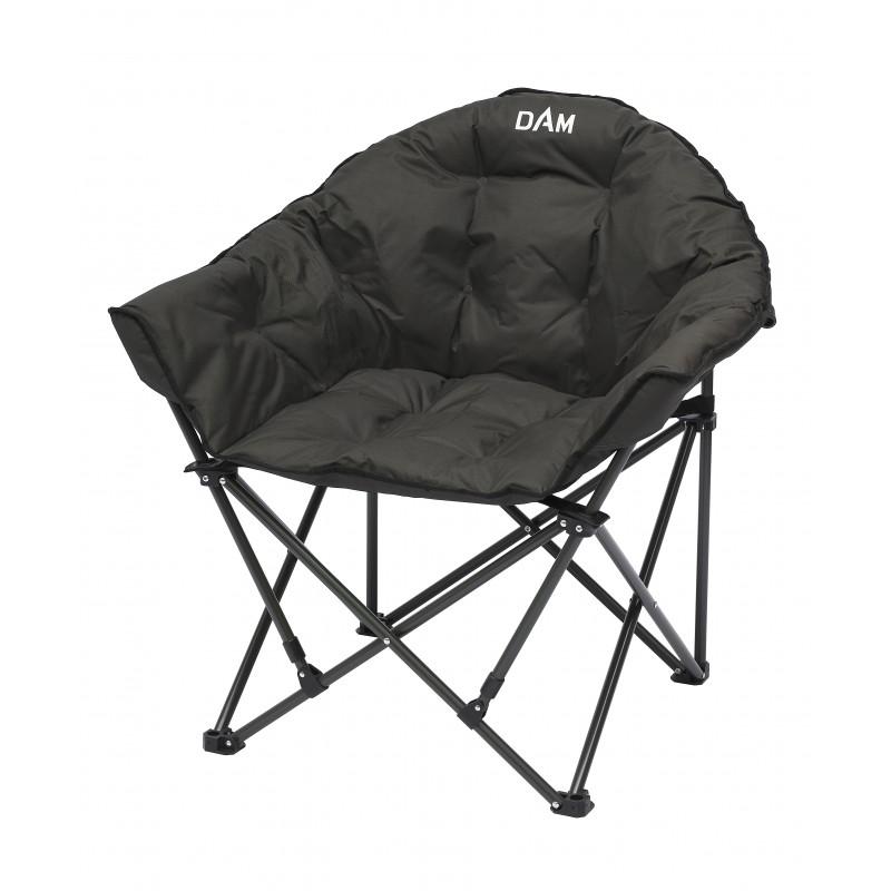 Kėdė DAM FOLDABLE CHAIR SUPERIOR STEEL