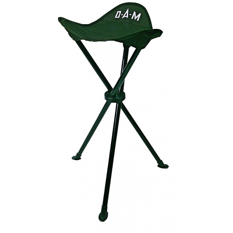 Kėdė DAM 3-LEG FISHING CHAIR