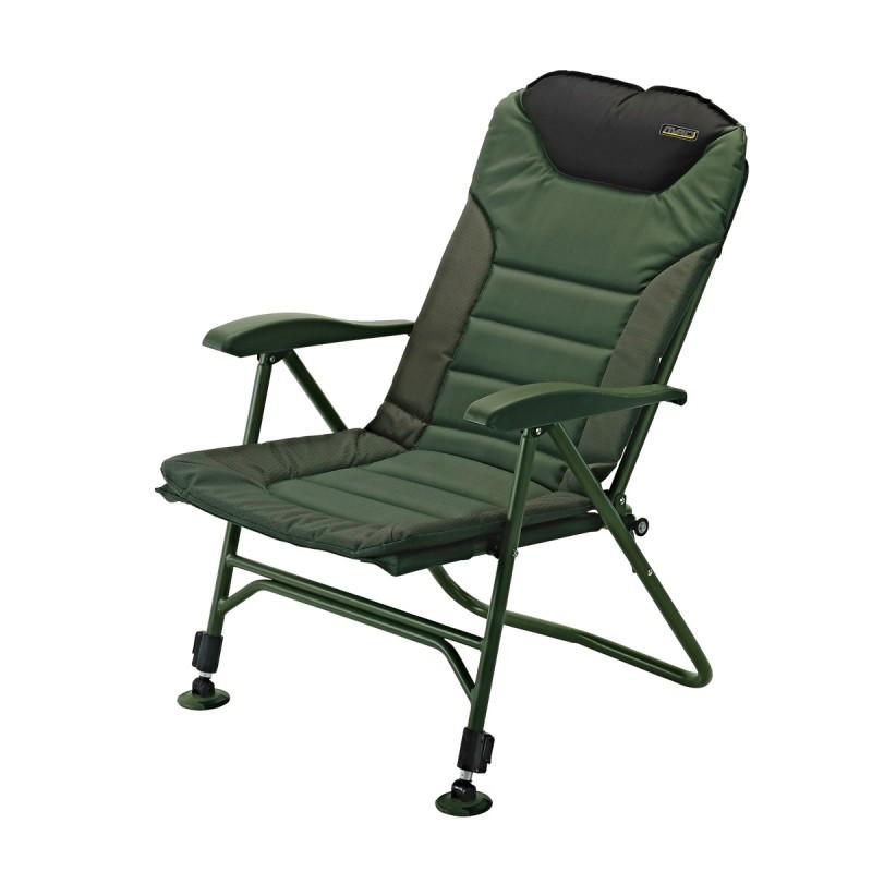 MAD Siesta Relax Alloy krēsls