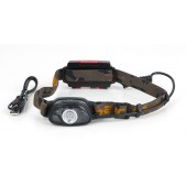 Prožektor FOX Halo MS300c Headtorch