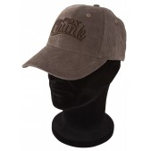Cepure ar snīpi Fox Chunk Khaki Cord Baseball Cap