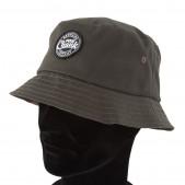 Cepure Fox Chunk Khaki/Camo Liner Bucket Hat