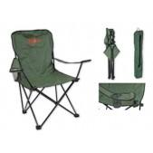 Carp Zoom krēsls Foldable Armchair
