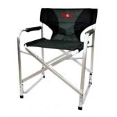 Carp Zoom krēsls Folding Alu Armchair