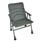 Carp Zoom krēsls Easy Comfort Armchair