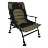 Carp Zoom krēsls Full Comfort Boilie Armchair