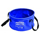 Feeder Competition Foldable Bucket Spaini