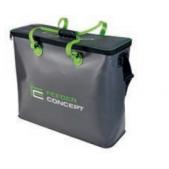 Dėklai Feeder Concept EVA Keepnet And Accessories Case