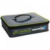 Fox Matrix Ethos Pro EVA dėžučių Komplekts
