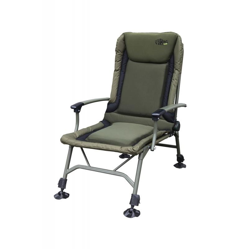 Krēsls Norfin Lincoln