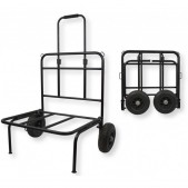 Įrangos vežimėliai Prologic Cruzade Classic Trolley Foldable