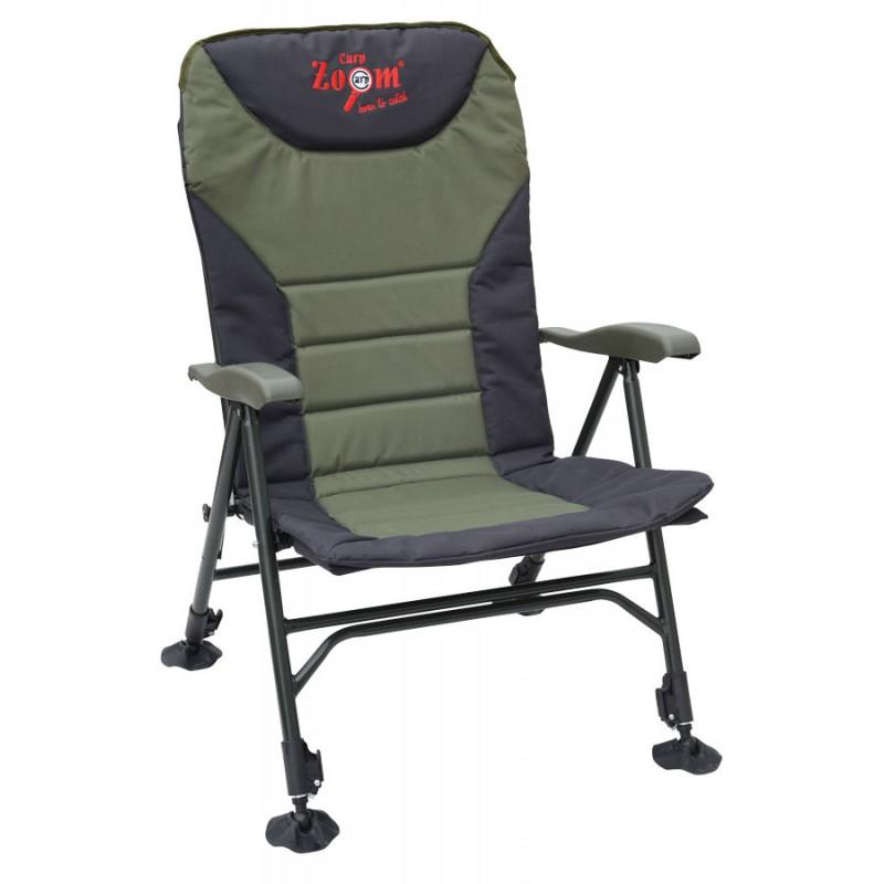 Kėdė Carp Zoom Recliner Comfort Armchair