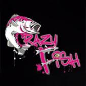 Crazy Fish Mīkstie mānekļi