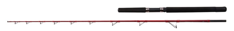 D.A.M SteelPower Red - Natur
