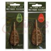 Drennan Method Feeder Barotava