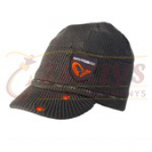 Cepure Savagear Logo Knitted Beanie