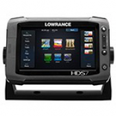 Lowrance HDS Touch sērija