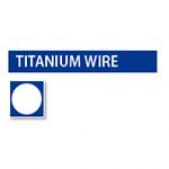 Pavadiņas Dragon Titanium Wire