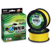 Power Pro Braid Dzeltenss