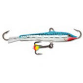 Rapala Jigging Rap Color hook Balansieri