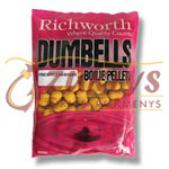 Richworth Dumbel Boilie Pellets -50%