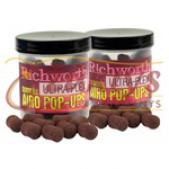 Richworth Hookable boilie pellets pop-ups -50%